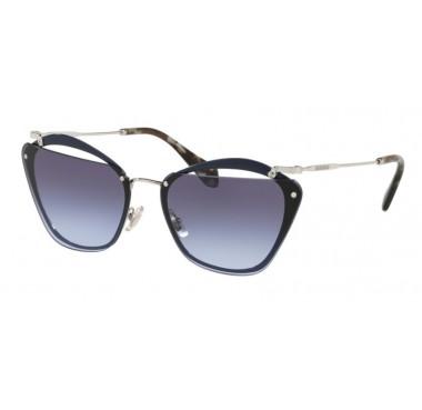 Okulary przeciwsłoneczne MIU MIU MU 54TS UE62F0