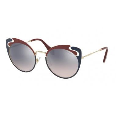 Okulary przeciwsłoneczne MIU MIU MU 57TS HB5GR0