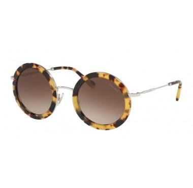 Okulary przeciwsłoneczne MIU MIU MU 59US 7S06S1
