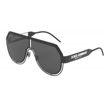Okulary przeciwsłoneczne DOLCE&GABBANA DG 2231 327687