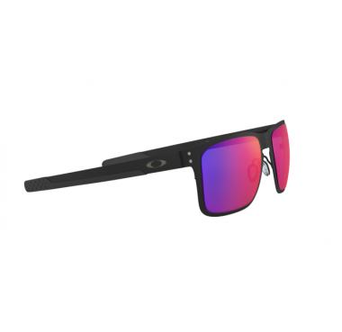 Okulary Przeciwsłoneczne OAKLEY OO4123-02 55 HOLBROOK METAL