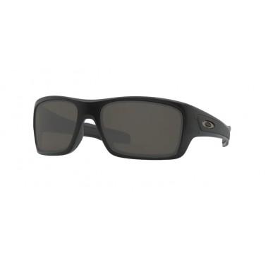 Okulary przeciwsłoneczne OAKLEY OJ9003 01 TURBINE XS