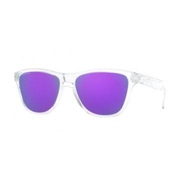 Okulary przeciwsłoneczne OAKLEY OJ9006 14 FROGSKINS XS