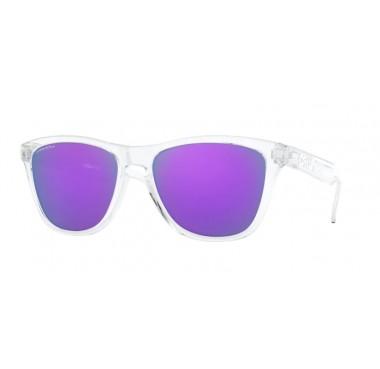 Okulary przeciwsłoneczne OAKLEY OO9013 H7 FROGSKINS