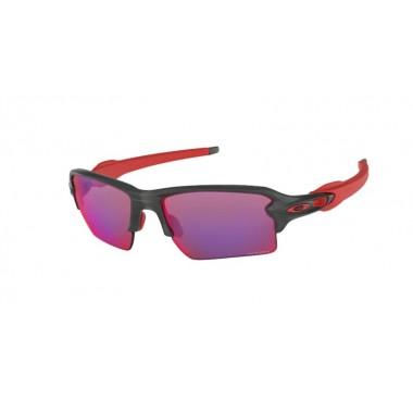 Okulary przeciwsłoneczne OAKLEY OO9188 04 FLAK 2.0 XL