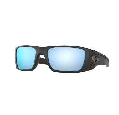 OAKLEY  OO9096 D8 FUEL CELL MATTE BLACK