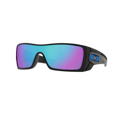 OAKLEY OO9101 58 BATWOLF POLISHED BLACK