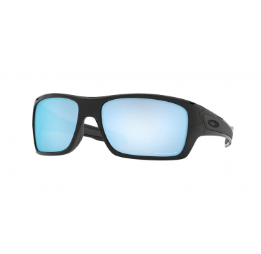 OAKLEY  OO9263 14 TURBINE POLISHED BLACK