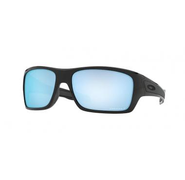 Okulary przeciwsłoneczne OAKLEY  OO9263 14 TURBINE POLISHED BLACK