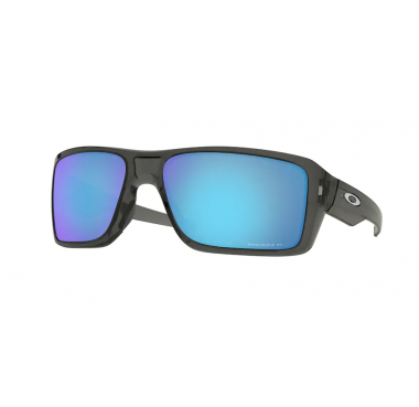 OAKLEY  OO9380 06 DOUBLE EDGE GREY SMOKE