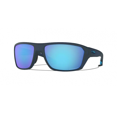 OAKLEY  OO9416 04 SPLIT SHOT MATTE TRANSLUCENT BLUE