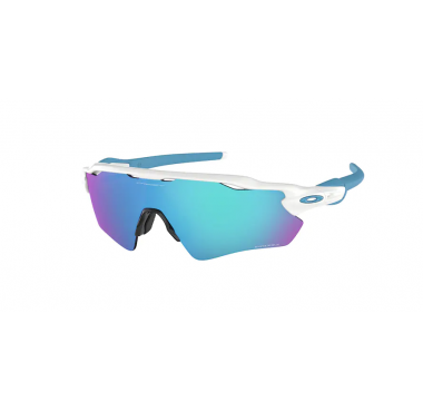 OAKLEY OO9208 57 RADAR EV PATH POLISHED WHITE
