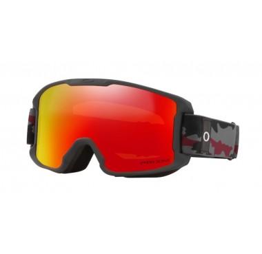 Okulary przeciwsłoneczne OAKLEY GOGLE  LINE MINER S OO7095 22
