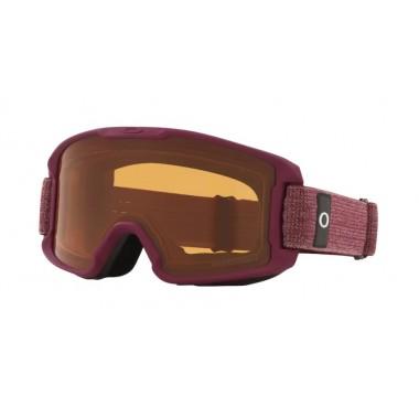 Okulary przeciwsłoneczne OAKLEY GOGLE  LINE MINER S OO7095 25