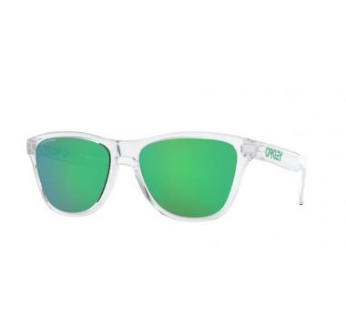 Okulary przeciwsłoneczne OAKLEY OJ9006 18 FROGSKINS XS
