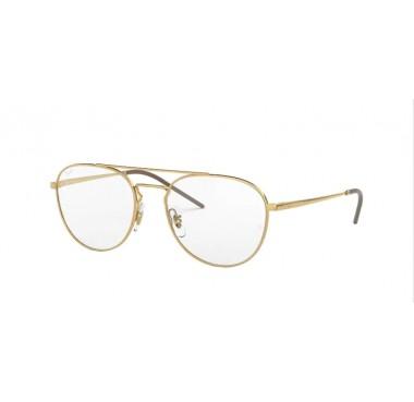 Okulary korekcyjne RAY-BAN RB 6414 55 2500