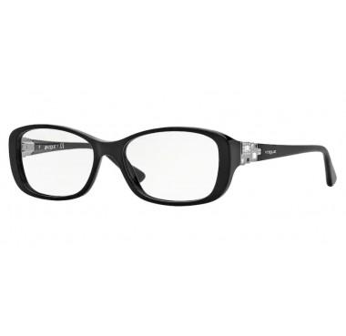 Okulary korekcyjne VOGUE VO 2842B 53 W44