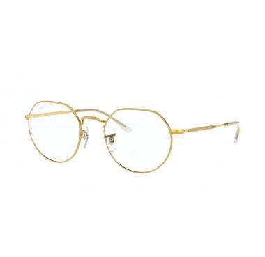 Okulary korekcyjne RAY-BAN RB 6465 49 3086