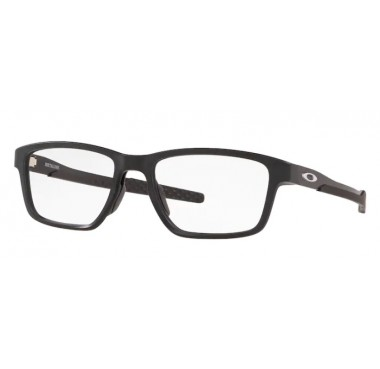 Okulary korekcyjne OAKLEY 0OX8153 01 METALINK