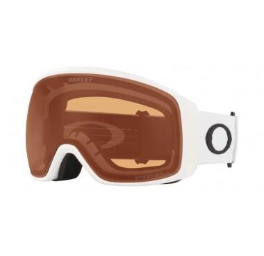 Okulary przeciwsłoneczne OAKLEY GOGLE FLIGHT TRACKER L OO 7104 12