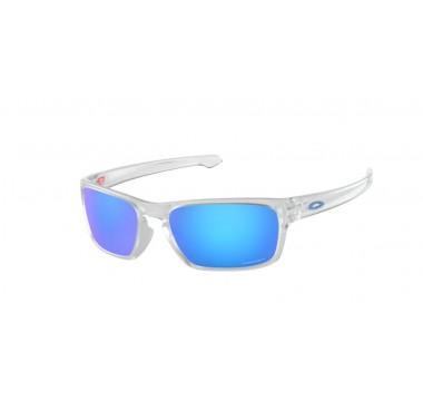 Okulary przeciwsłoneczne OAKLEY OO9408 04 SLIVER STEALTH