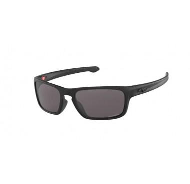 Okulary przeciwsłoneczne OAKLEY OO9408 01 SLIVER STEALTH