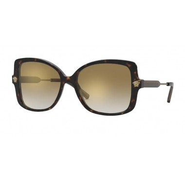 Okulary przeciwsłoneczne VERSACE VE 43090 108/6E