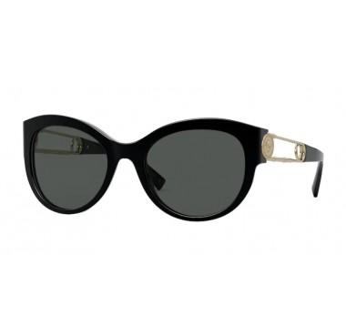 Okulary przeciwsłoneczne VERSACE VE 4389 GB1/87