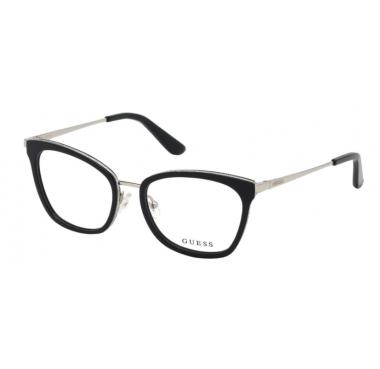 Okulary wg producenta GUESS GU2706 001 52