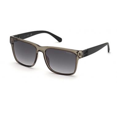 Okulary Przeciwsłoneczne GUESS GU 00004 58 20B