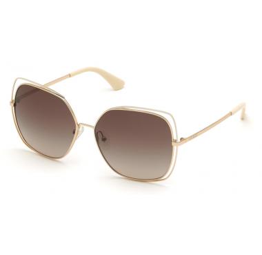 Okulary przeciwsłoneczne GUESS 7638 32G 61