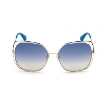 Okulary Przeciwsłoneczne GUESS 7638 32W 61