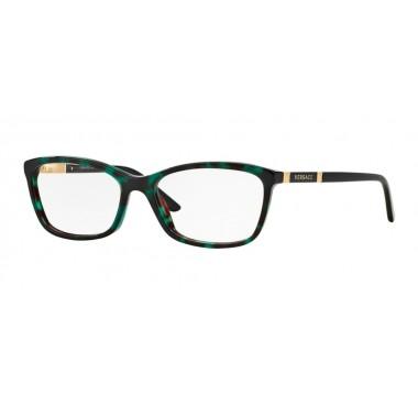 Okulary korekcyjne VERSACE VE 3186 5076