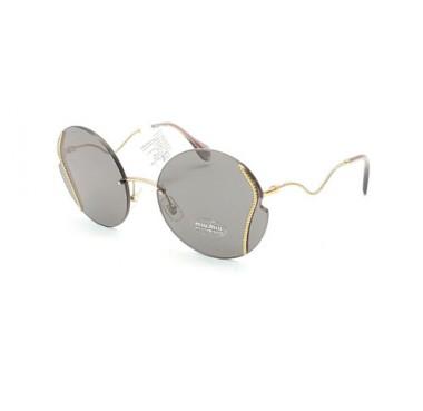 Okulary Przeciwsłoneczne MIU MIU SMU 50X 7OE-5SO