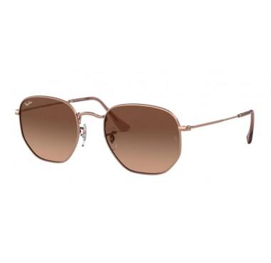 Okulary przeciwsłoneczne RAY-BAN RB 3548N 54 9096/A5 HEXAGONAL