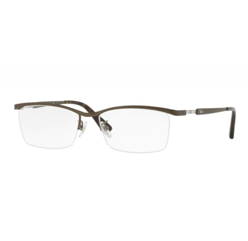 RAY-BAN RB 8746D 1020 55