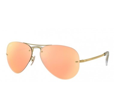 RAY-BAN RB 3449 001/2Y 59