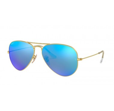 RAY-BAN RB  3025 112/4L AVIATOR