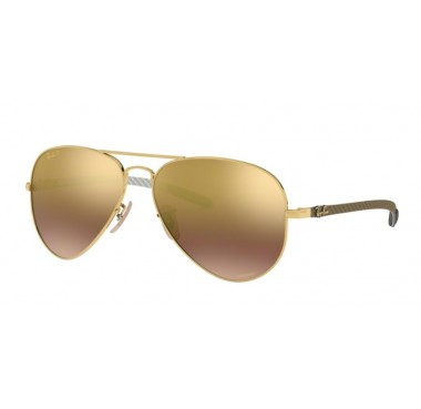 RAY-BAN RB 8317CH 001/6B